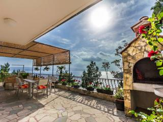 Spacious apartment with stunning view - Central Dalmatia vacation rentals