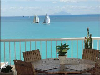 Great Caribbean View - Saint Martin-Sint Maarten vacation rentals