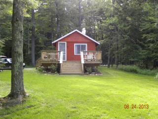 Lake Lucerne Cottage Rental (Crandon, Wisconsin) - Crandon vacation rentals