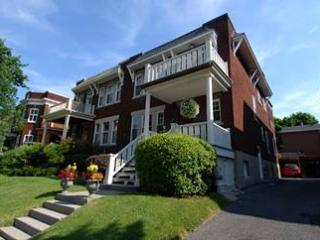 Spacious Family Home with Quiet Garden. MONTREAL! - Montreal vacation rentals