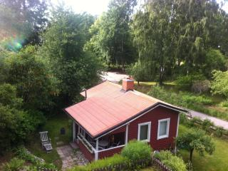 Ocean Atelier - 1 minute from the ocean  & 10 minutes to stockholm city - Stockholm County vacation rentals