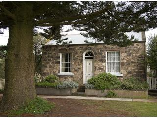 No1 William St - historic stone cottage - Port Fairy vacation rentals