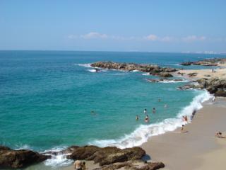 Punta Esmeralda Penthouse, Conchas Chinas - Puerto Vallarta vacation rentals