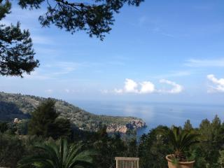 Sea View Villa in Deia , Mallorca - Deia vacation rentals
