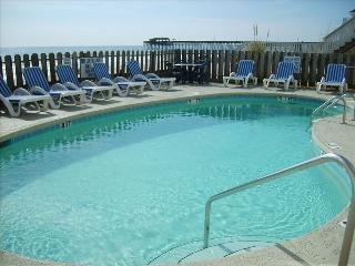 Garden City*Direct Oceanfront, Wifi, Pool, & More! - Garden City Beach vacation rentals
