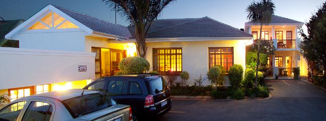 House Exterior - Algoa Guest House - Summerstrand - rentals