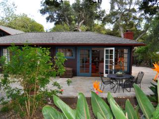 """the cottage"" on Olive Mill - Montecito vacation rentals"