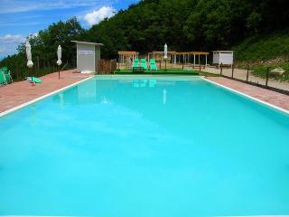 Villa Marianna : D, 7 miles to Spoleto centre - Spoleto vacation rentals