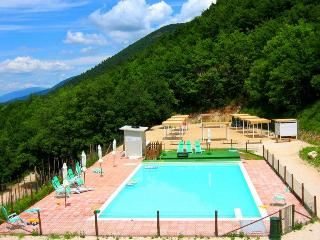 Villa Marianna : APT B, 7 miles to Spoleto centre - Spoleto vacation rentals