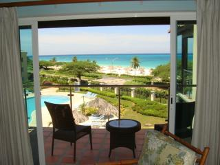 Royal Penthouse Two-bedroom condo - BC352-2 - Eagle Beach vacation rentals