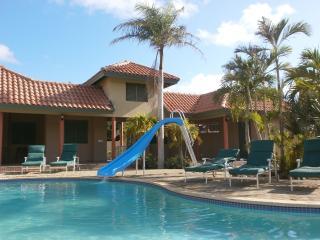 Palm Bliss Three-bedroom townhouse - PR003 - Aruba vacation rentals