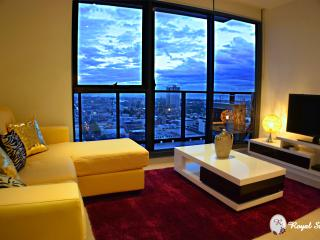 2501/109 Clarendon St Southbank - Melbourne vacation rentals