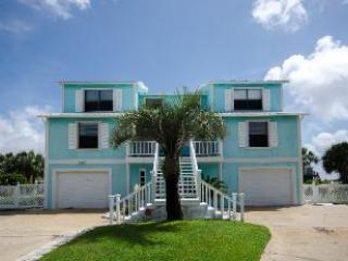 Front of house - Beautiful River and Beach! Nature Fishing Paradise - Orange Beach - rentals
