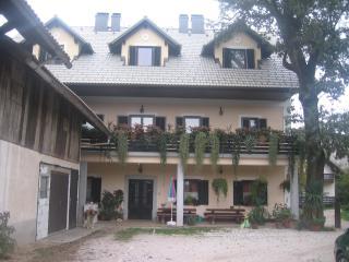 Bed and breakfast Turistična kmetija Frelih-Tominc - Brezje vacation rentals