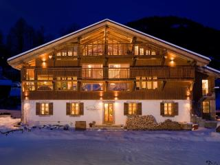 Ferme du Ciel (Luxury Ski Chalet) - Rhone-Alpes vacation rentals