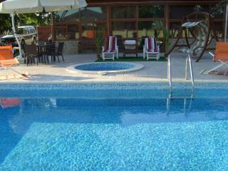 Probably the best Holiday Villa in Bulgaria - General Toshevo vacation rentals
