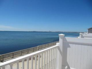 Waterfront/Beachfront Townhouse - New Listing Brand new for 2014 Unit 8 - Truro vacation rentals