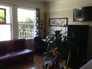 Extraordinary Furnished Studio - San Francisco vacation rentals