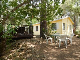 ~Cozy Riverfront Cottage #2~ - Coloma vacation rentals