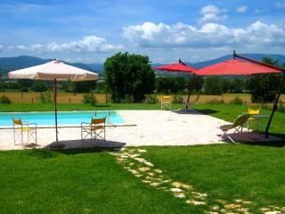 Monastery Suites: B - Cortaccione vacation rentals