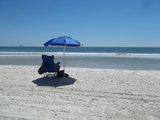 Romance is life Stroll a mile of unpopulated beach - Fort Morgan vacation rentals