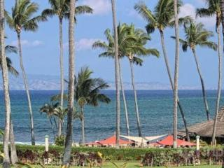 Terrific Ocean Views - Napili Shores Studio G-257 - Napili-Honokowai vacation rentals