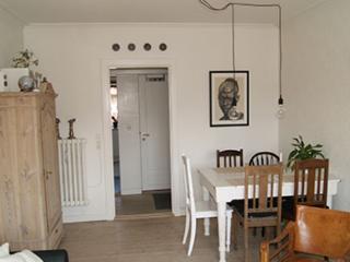 Nice Copenhagen apartment at Flintholm metro - Copenhagen vacation rentals