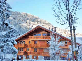 Charming 4 bedroom Condo in Champéry - Champéry vacation rentals