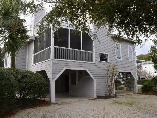 Hill House - Pawleys Island vacation rentals