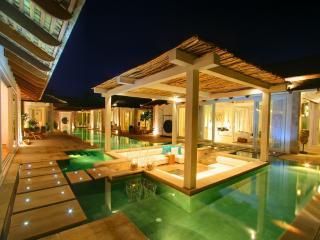 Chaweng Villa 4299 - 5 Beds - Koh Samui - Chaweng Noi Beach vacation rentals