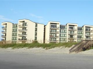Shipyard A44 - Oceanfront - Pawleys Island vacation rentals