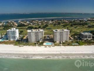Spectacular Penthouse Condo. - Florida South Central Gulf Coast vacation rentals