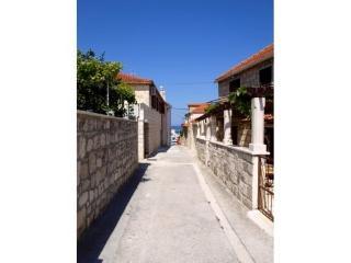 Apartments Diana - 44551-A1 - Postira vacation rentals
