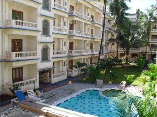 Samantha's one bedroom apartment - Calangute vacation rentals