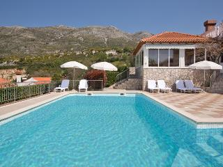 Seaview apartment Carol 4 - Cavtat vacation rentals