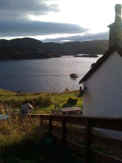 Lovely 4 bedroom Lochinver Cottage with Deck - Lochinver vacation rentals