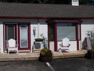 Vacation by the Sea:  Harris Hatch Suites - Saint Andrews vacation rentals
