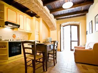 Poreta Bio Farm Suite A - Campello sul Clitunno vacation rentals