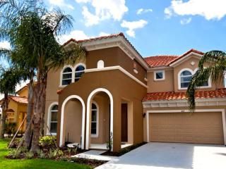 Watersong 6 Bed 6 Bath Pool Home (467-WATER) - Davenport vacation rentals