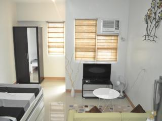 New condo near IT Park Cebu City - Philippines vacation rentals