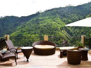 Crosswinds - A Luxury Villa near Nainital - Nainital vacation rentals