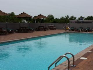 Nice Condo with Deck and Internet Access - Brigantine vacation rentals