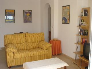 2 bedroom Apartment with Internet Access in Ayamonte - Ayamonte vacation rentals