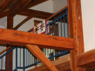 Stone 'n Sky Lodge on an Ancient Stone Landscape - New Salem vacation rentals