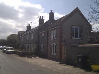 Rose Cottage - Mundesley vacation rentals
