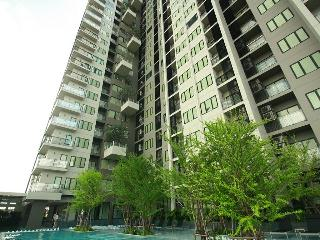 Nice condo in city - Sao Hai vacation rentals