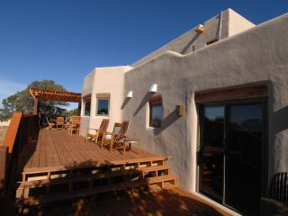 State-of-the-Art Adobe in Santa Fe - Santa Fe vacation rentals