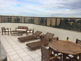 Penthouse apartment in Brasilia Brazil to World Cup, 3 miles distance from stadium - Brasilia vacation rentals