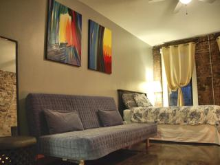 Spacious Studio2@East_Manhattan - New York City vacation rentals