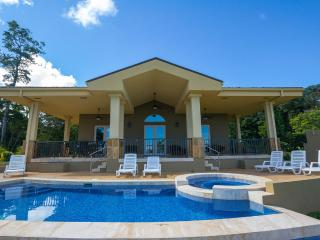 Villa Arco--Island Luxury on Red Frog Beach - Isla Bastimentos vacation rentals